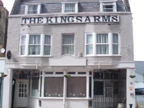 Hotel Kings Arms Guesthouse London