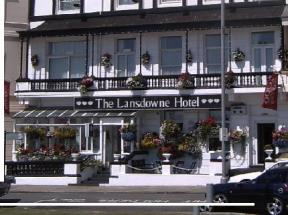 The Lansdowne Hotel Hastings