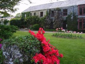 Trimstone Manor Country House Hotel Ilfracombe