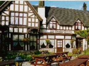 Bentley Brook Inn Ashbourne