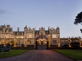 Stoke Rochford Hall Dadlington