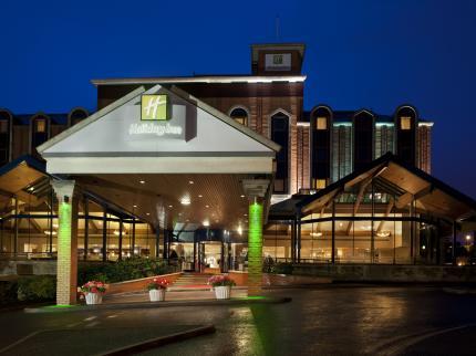 Holiday Inn Bolton City Centre