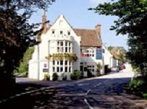The Woolpack Inn Chilham