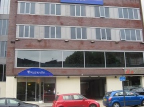Eurotraveller Hotel-Premier (Harrow) London