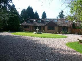 Barncroft Luxury Guest House Hampton-in-Arden