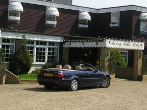 The Surrey Hills Hotel Dorking