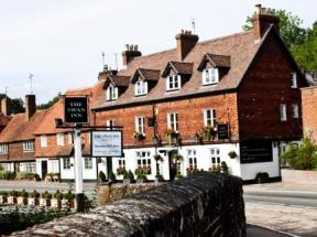 The Swan Inn Godalming