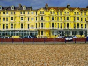Hilton Royal Parade Hotel Eastbourne