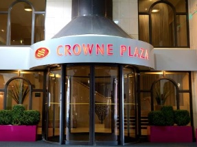 Crowne Plaza Chester, Chester