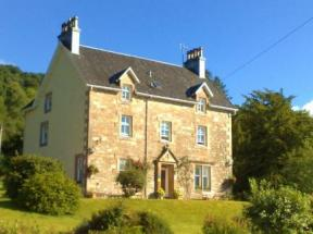 Thistle House Guest House, Cairndow