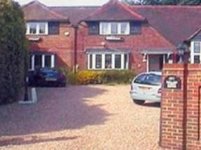 The Debden Guest House (heathrow), Uxbridge, London