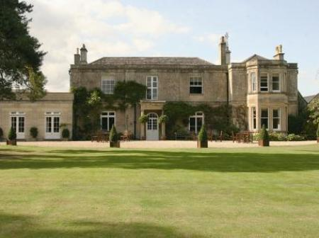 The Guyers House Hotel Corsham