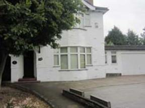Willow Guest House (Heathrow), London