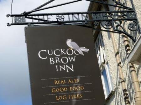 The Cuckoo Brow, Ambleside, Cumbria