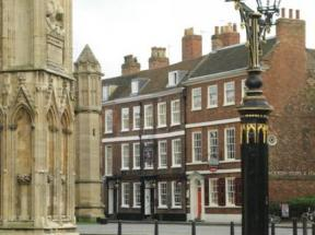 Guy Fawkes Hotel Inn York