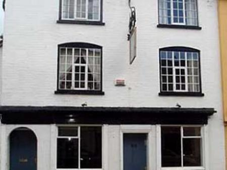 130 Corve Street Bed & Breakfast, Ludlow, Herefordshire