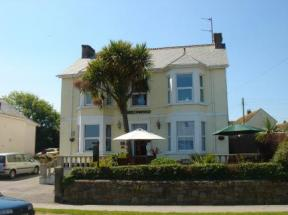 Beechwood Guest House St Ives