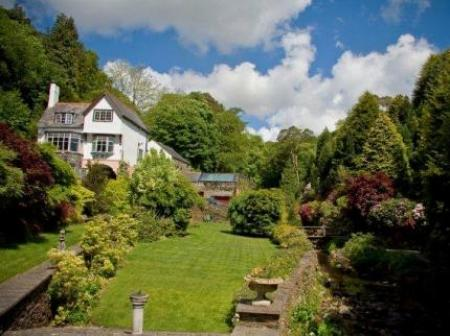 Glandwr Mill Country House B & B Barmouth