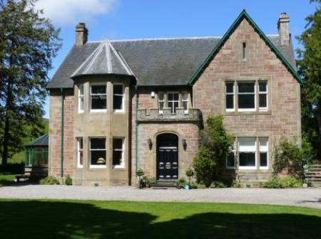 Kiltearn Country House Evanton