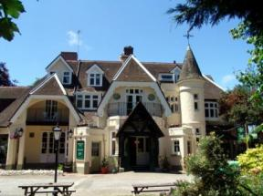 Beechwood Hall Hotel Worthing