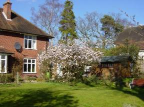Hatsue Guest House Camberley