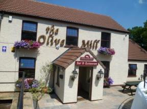 The Olive Mill Chilton Polden