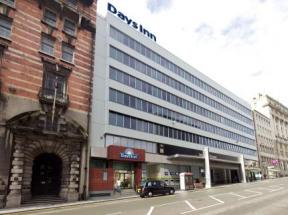 Days Inn Liverpool, Liverpool