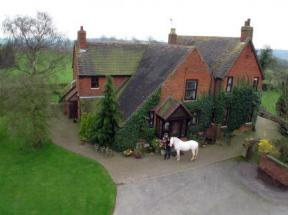 Alcott Farm Alvechurch