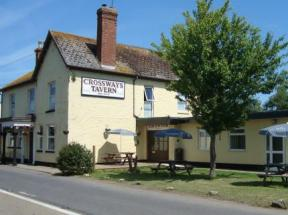 Crossways Tavern Exeter