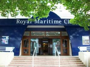 The Royal Maritime Club, Portsmouth