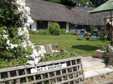 Church Hall Farm Bed And Breakfast, Broxted, Essex