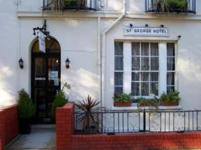 St George Hotel, London