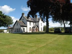 Trochelhill Country House Bed Breakfast, Fochabers, Grampian