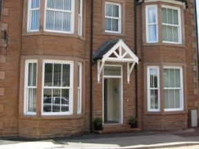Ashberry Guest House, Penrith, Cumbria