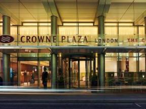 Crowne Plaza Hotel London - The City, City of London, London