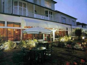 Tarvic2 Hotel Sandown