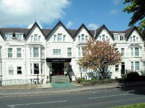 The Kimberley Hotel Harrogate