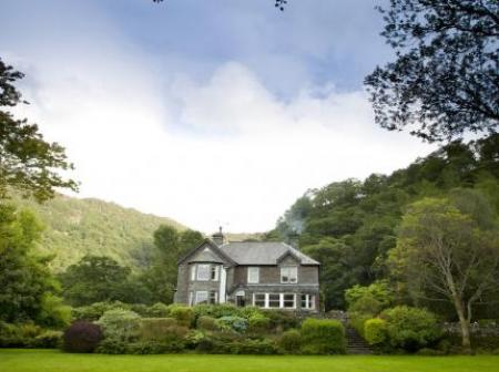 Leathes Head Country House Hotel Keswick