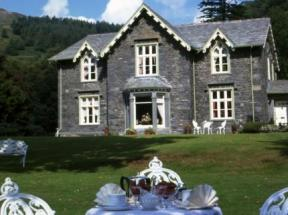 Hazelbank Country House Keswick