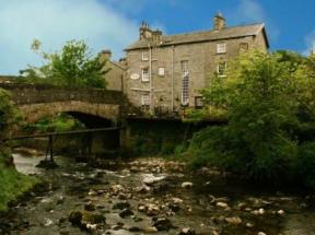 Bridge End Guest House, Ingleton, Yorkshire