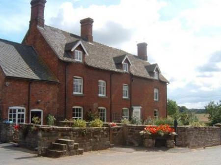 Moreton Hall Farm B&B, Moreton, Staffordshire