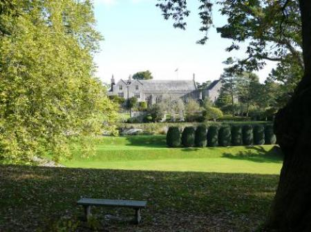 Dartington Hall Totnes
