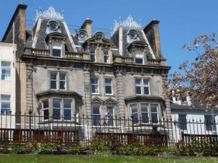 Royal Overseas League Hotel Edinburgh