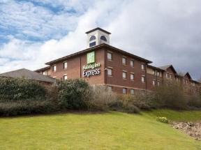 Express by Holiday Inn Exeter Exeter