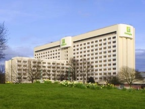 Holiday Inn London Heathrow M4 Junction 4 London