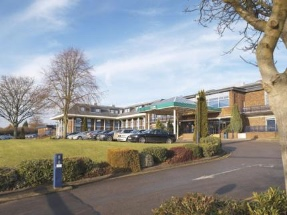 Holiday Inn Luton South M1 J9, St Albans
