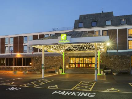 Holiday Inn Stratford-Upon-Avon Stratford-upon-Avon