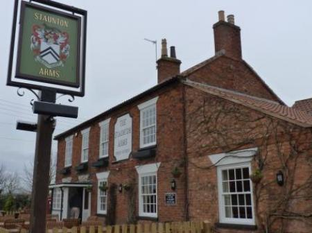 Staunton Arms In The Vale