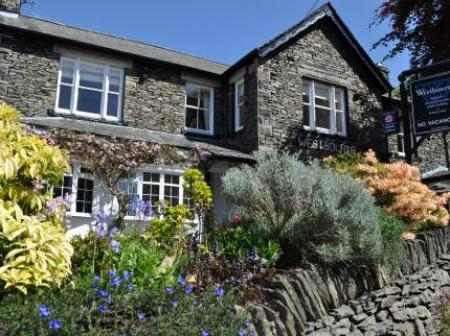 The Westbourne, Bowness-on-Windermere, Cumbria