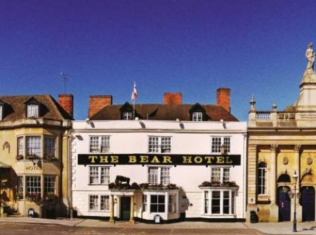 The Bear Hotel Devizes
